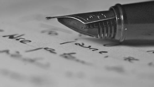 Lettres ouvertes à la Commission des Psychologues (appels aux psychologues)
