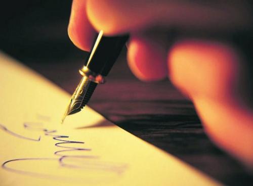 Lettres ouvertes contre la loi sur la psychothérapie
